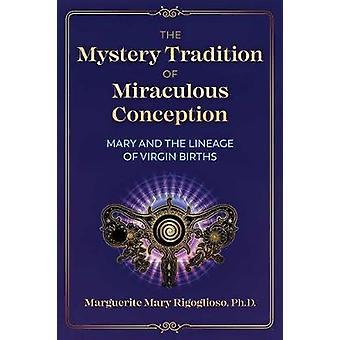 La misteriosa tradición de la Concepción Milagrosa María y el linaje de los nacimientos vírgenes