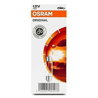 Automotive Bulb OS6461 Osram C5W 12V 10W (10 pcs)