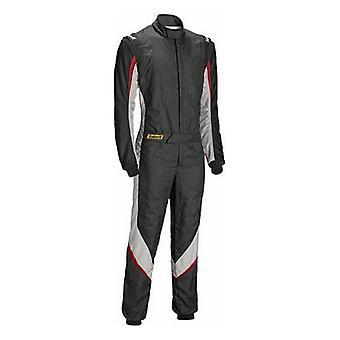 Racing jumpsuit Sabelt Diamonds TS-7 Grey Anthracite (Size 66)