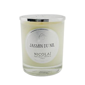 Nicolai Scented Candle - Jasmin Du Nil 190g/6.7oz