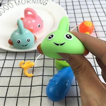 Vauvan suihku pelit kalastus kylpy lelu oppiminen kelluva ruiskuttaa kylpyamme kylpyhuone uima-allas vesi lelu