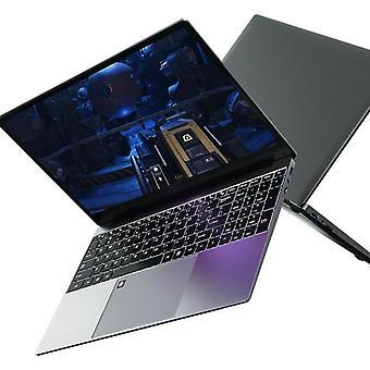 Ssd 256Gb 512Gb 1tb Ultrabook Metallitietokone 2.4g /5.0g Bluetooth Intel Core