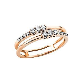 Luna Creation Promessa 1V500R452-1 - Ширина кольца: 52