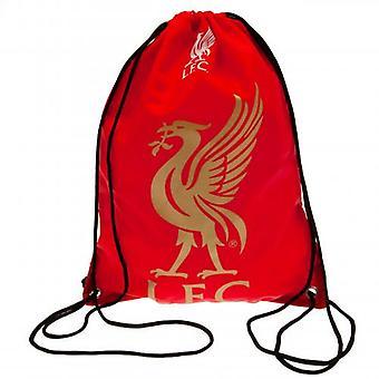 Liverpool Gym Bag CR