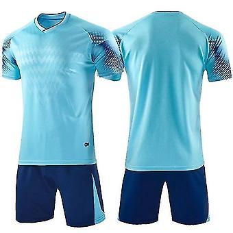 Soccer Football Tracksuit Jersey