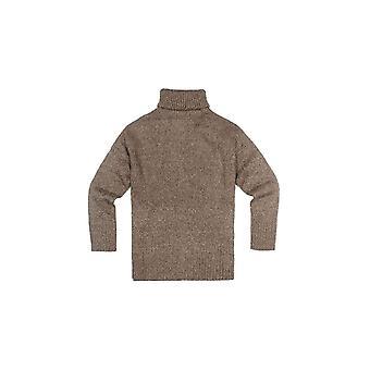 Shuuk Ribbed Knit Ladies' Sweater