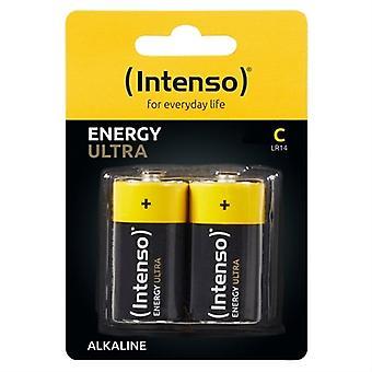 Batterier INTENSO 7501432 (Type C)