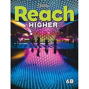 Reach Higher Student's Book� 6B
