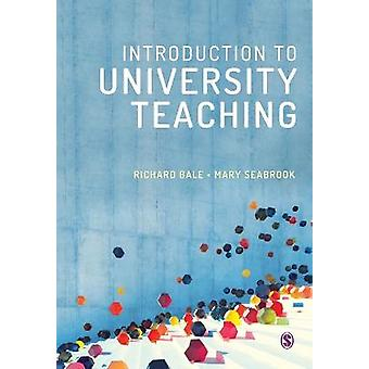 Introduction to University Teaching