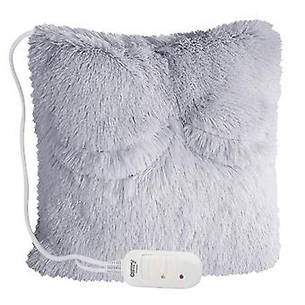 Camry Electirc heating pad CR 7428 Number of heat levels 2, Number of persons 1, Washable, Remote control, Grey