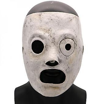 Latex Slipknot Corey Taylor Maszk Játék Horror Halloween Cosplay Party