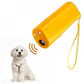 Pet Dog Repeller Anti Barking Stop Bark tréningové zariadenie tréner