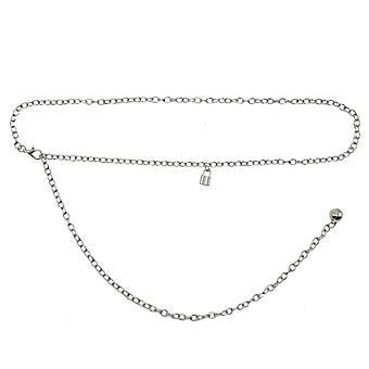 Adjustable Sexy Waist Chain Navel Chain Belt With Skirt Decoration