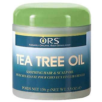 ORS Olive Oil Tea Tree Oil 156g