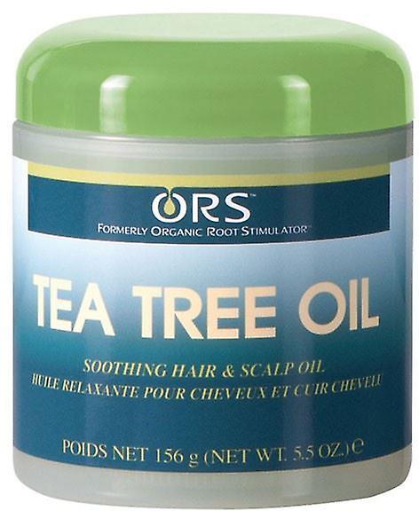ORS Organic Root Stimulator Tea Tree Oil 156g