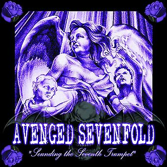Avenged Sevenfold - Sounding the Seventh Trumpet [Vinyl] USA import