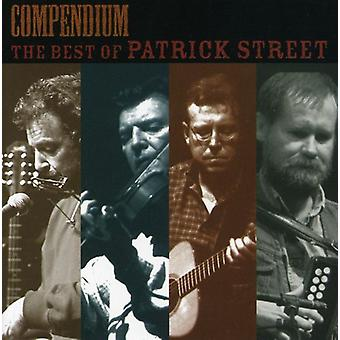 Rue Patrick - Compendiium: Best of Patrick S [CD] USA import