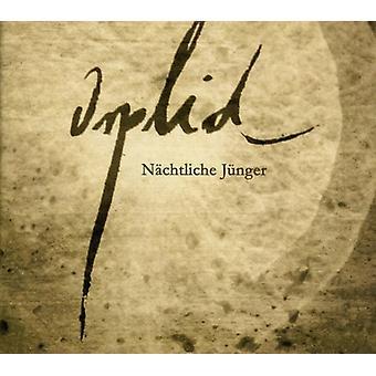 Orplid - Nachtliche Junger [CD] USA import