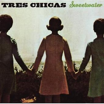 Tres Chicas - Sweetwater [CD] USA import