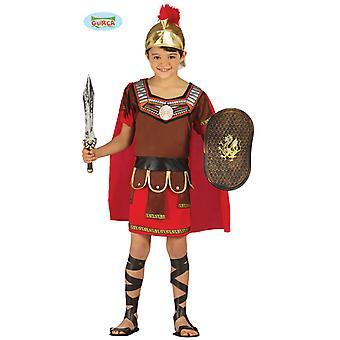 Roomalainen senaattori Romano Rooman puku lapsille