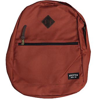 Красный рюкзак Брикстон Карсон