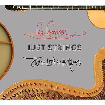 Solo stringhe - solo stringhe [CD] USA importare
