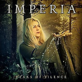Imperia - Tears of Silence [CD] USA import