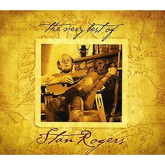 Stan Rogers - Very Best of [CD] USA import