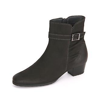 Sioux Fereola Aszfalt Denver 54216 univerzális téli női cipő