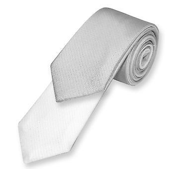 ビアジオ両面ネクタイ ソリッドと男性のネクタイ