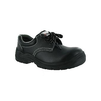 Centek Safety FS337 Lace-Up Shoe / Womens Shoes / Safety Workwear