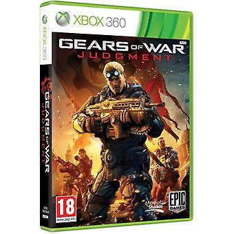 Ingranaggi di giudizio di guerra (Xbox 360) - Fabbrica sigillata