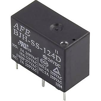 AFE BJH-SS-112D PCB relay 12 V DC 10 A 1 change-over 1 pc(s)