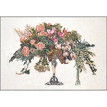 Thea Gouverneur Counted Cross Stitch Kit 23.5
