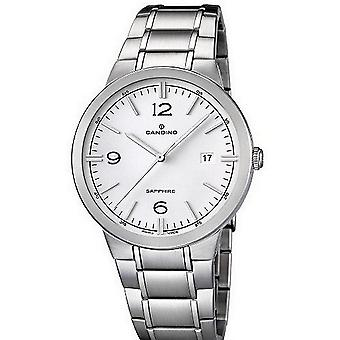 Candino watch of classic timeless C4510-1