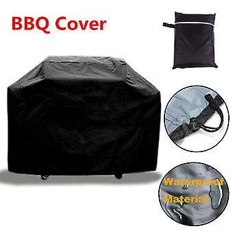 Kabalo Large Heavy Duty BBQ Cover Waterproof Outdoors Garden Patio Barbecue & Grill Protector
