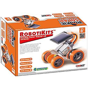 OWI Rookie solaire Racer V2 Kit