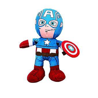 Captain America soft plush 25 cm