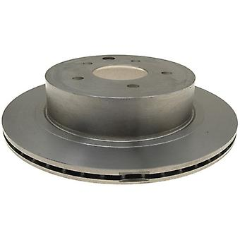 Raybestos 980113 Advanced Technology Disc Brake Rotor - Drum in Hat