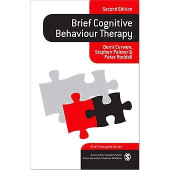 Korte cognitieve gedragstherapie door Stephen Palmer - 9781412929172 B