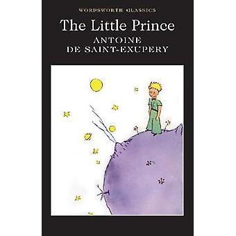 Le petit Prince d'Antoine de Saint-Exupery-Book 9781840227604