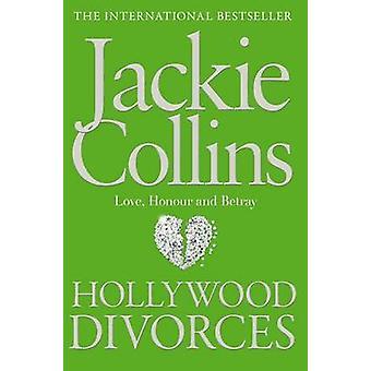 Divorcios de Hollywood (reedición) de Jackie Collins - libro 9781849835473