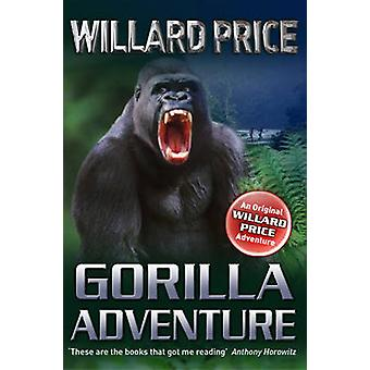 Gorilla eventyr av Willard pris - 9781849417488 bok