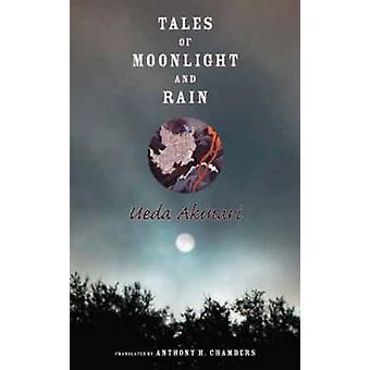 Opowieści o Moonlight i deszczu przez Akinari Ueda - Anthony H. Chambers - 9