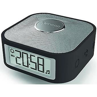 Oregon scientifique voyage Smart Clock CP100 (noir)