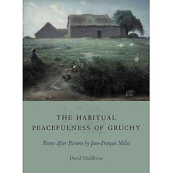 Vanlig velykkede Gruchy: dikt etter bilder av Jean-Francois hirse