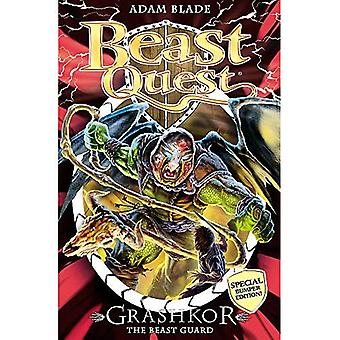 Grashkor de Beast-Guard