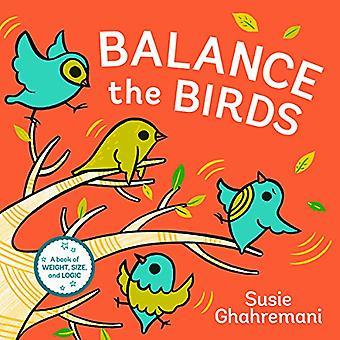 Equilibrar os pássaros