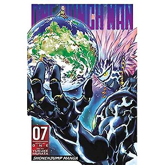 One-Punch-Mann-Band 7