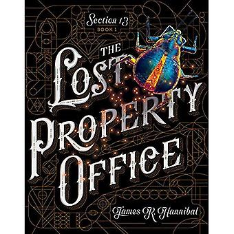 L'Office de la propriété de Lost (article 13)